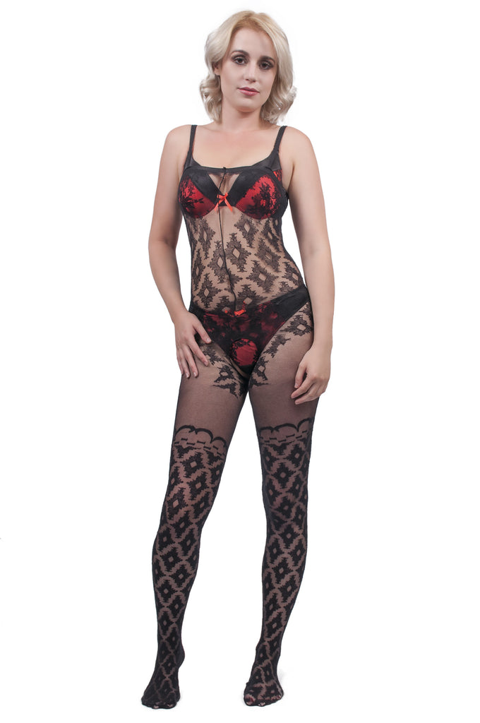 178 Body Stocking