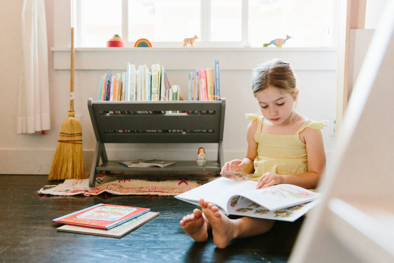 7 Ways to Instill  Love of Reading in Your Kids