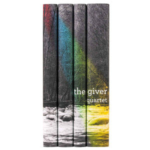 The Giver Series by Lois Lowry