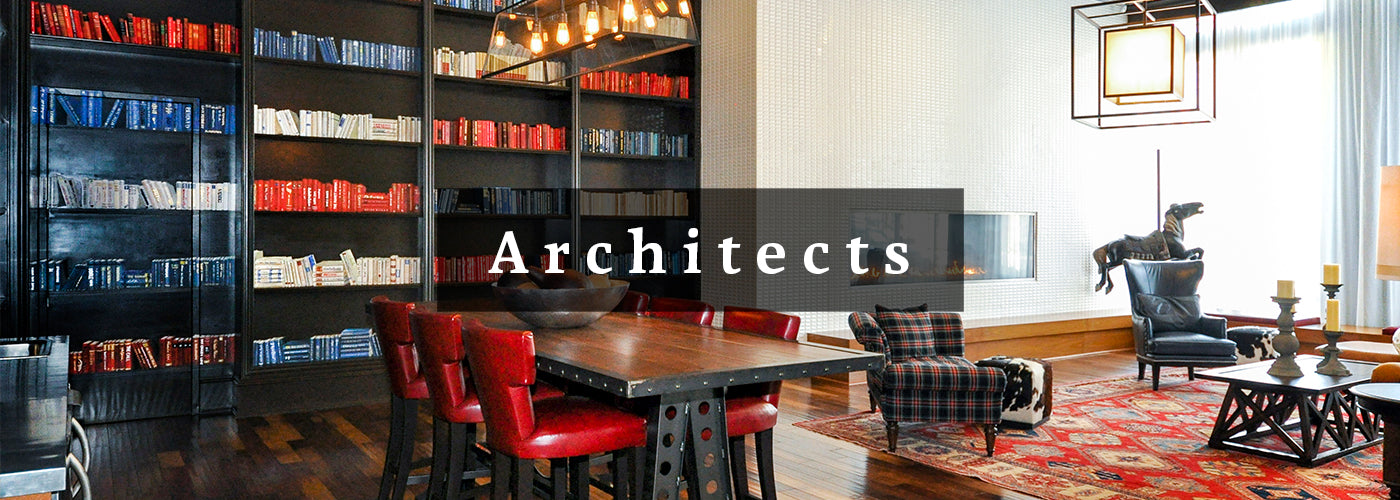 Banner for Architects