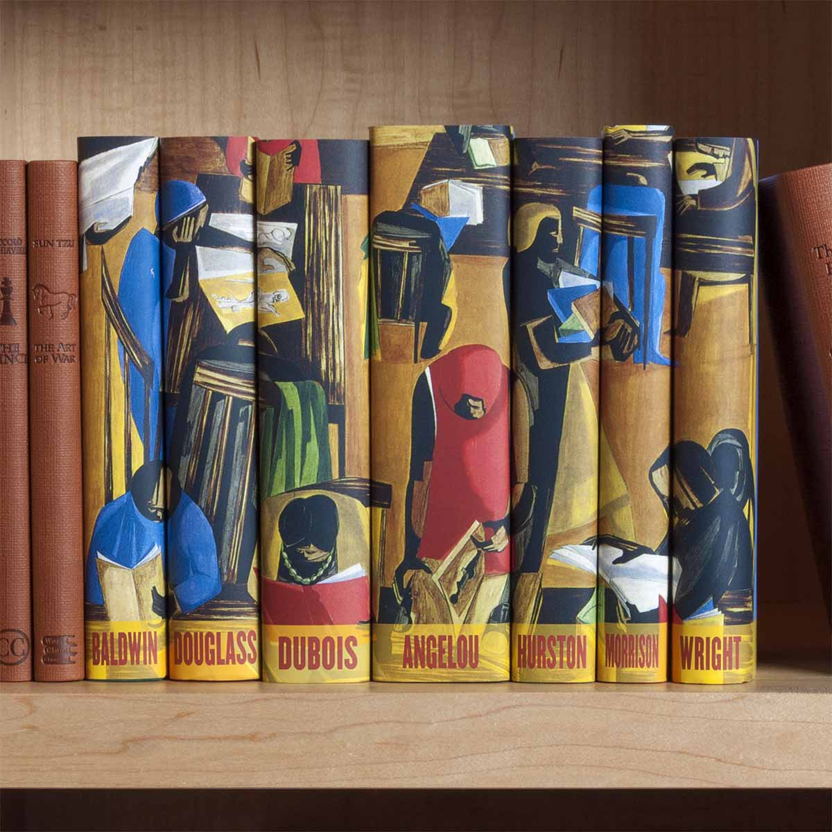 African American Literature Set