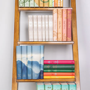Jane Austen Book Set