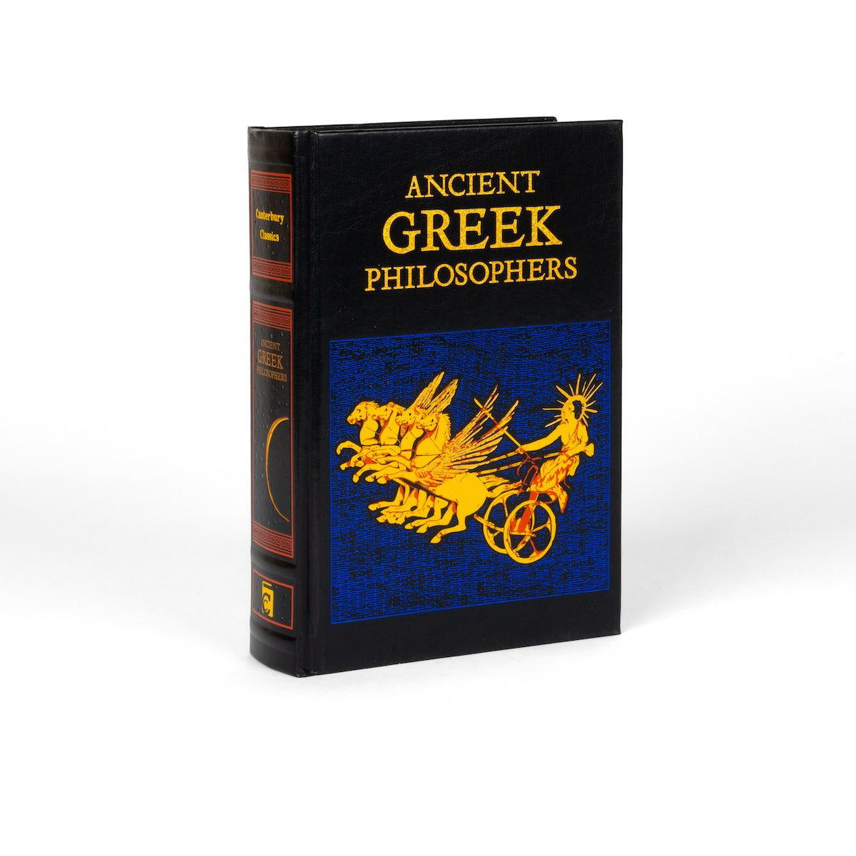 Ancient Greek Philosophers by Canterbury Classics