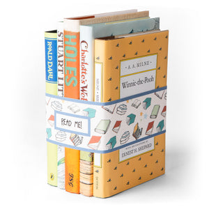 Read Me! Children's Classics Banded Book Set