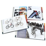 Cycling Book Set