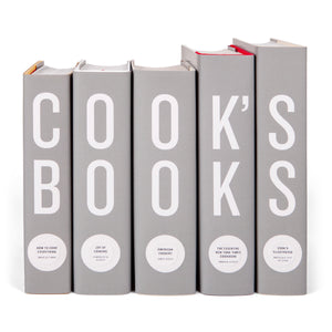Cook's Books Sets
