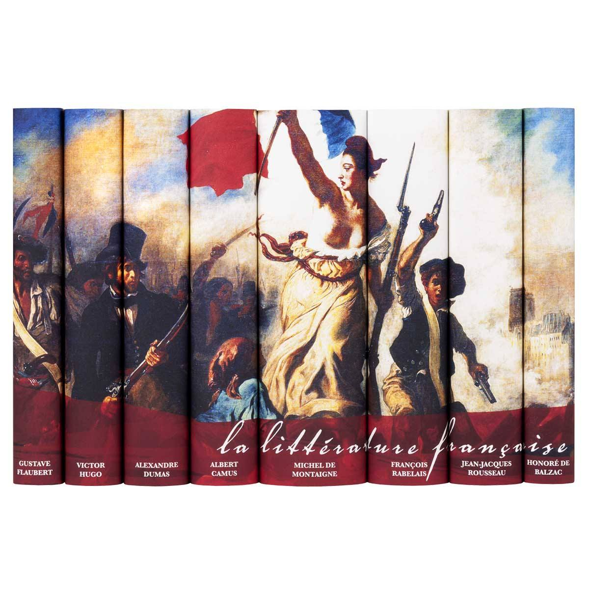 French Literature Set