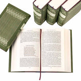 Green George Eliot Set