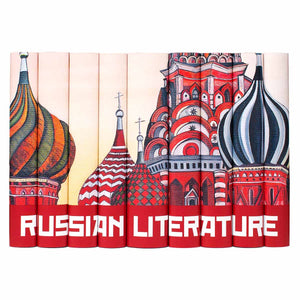 Russian Literature Set