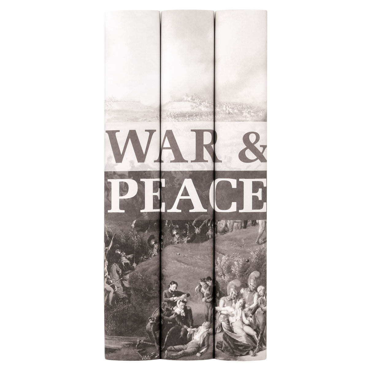 Tolstoy's War and Peace