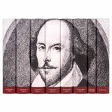 William Shakespeare Portrait Set