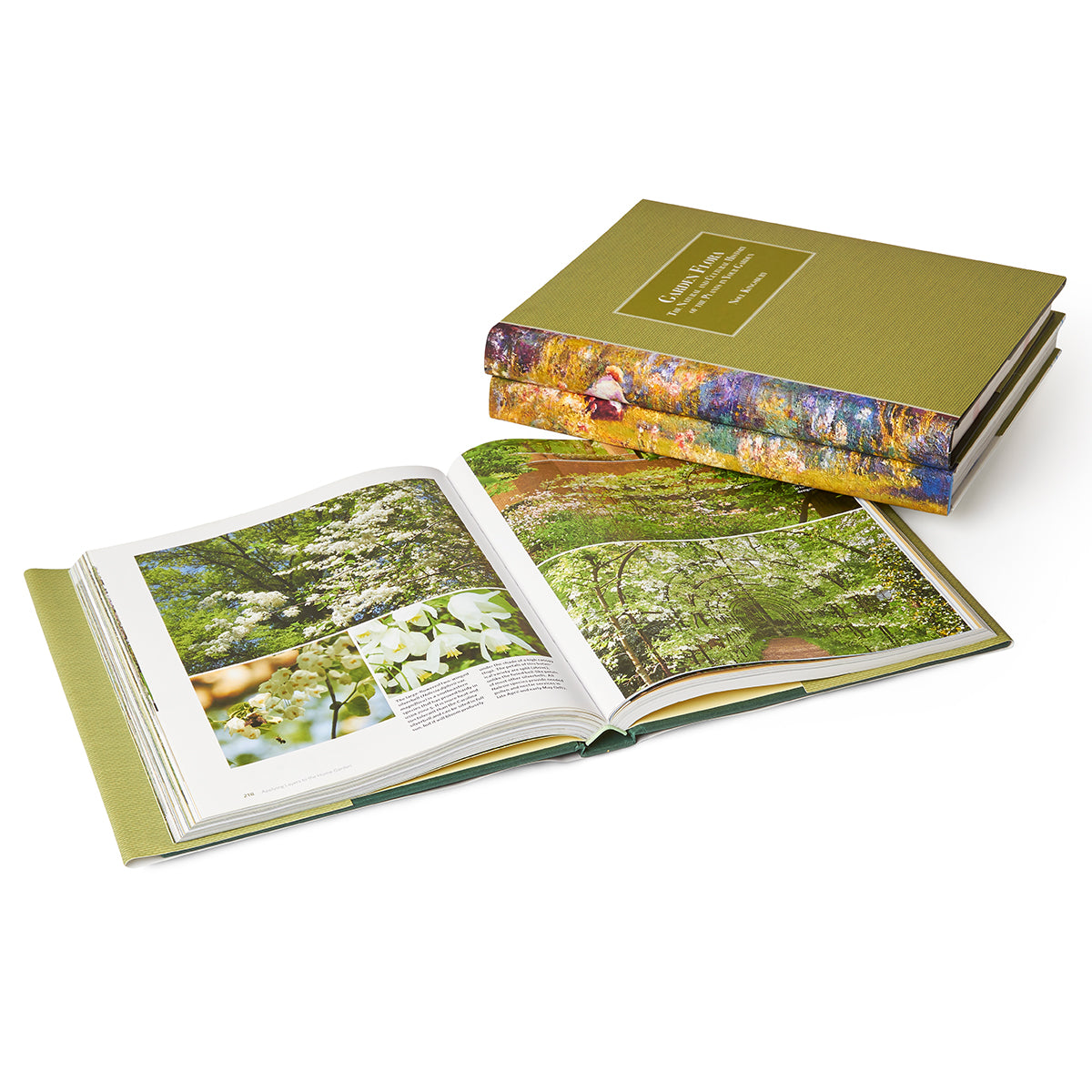 The Art of Gardening Set