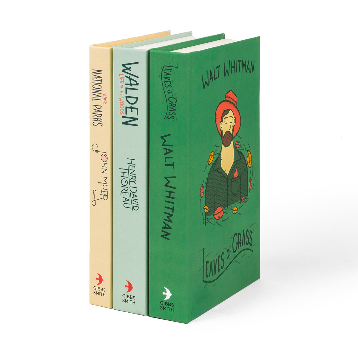 Wilderness Classics Book Sets