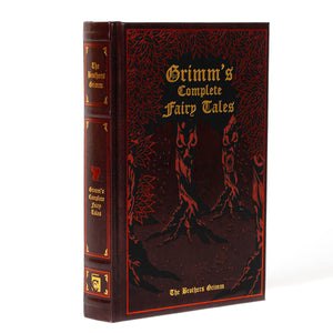 Grimm's Complete Fairy Tales by Grimm Brothers