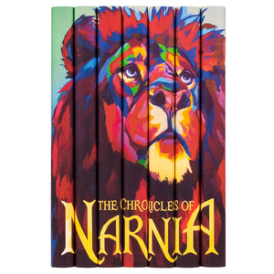 The Chronicles of Narnia Set - Jackets Only