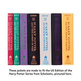 Harry Potter Hogwarts Set - Jackets