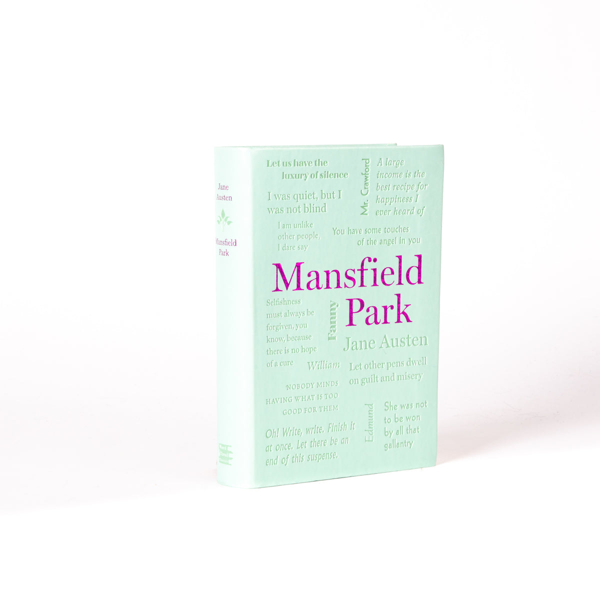 Mansfield Park/Great Ex. by Jane Austen