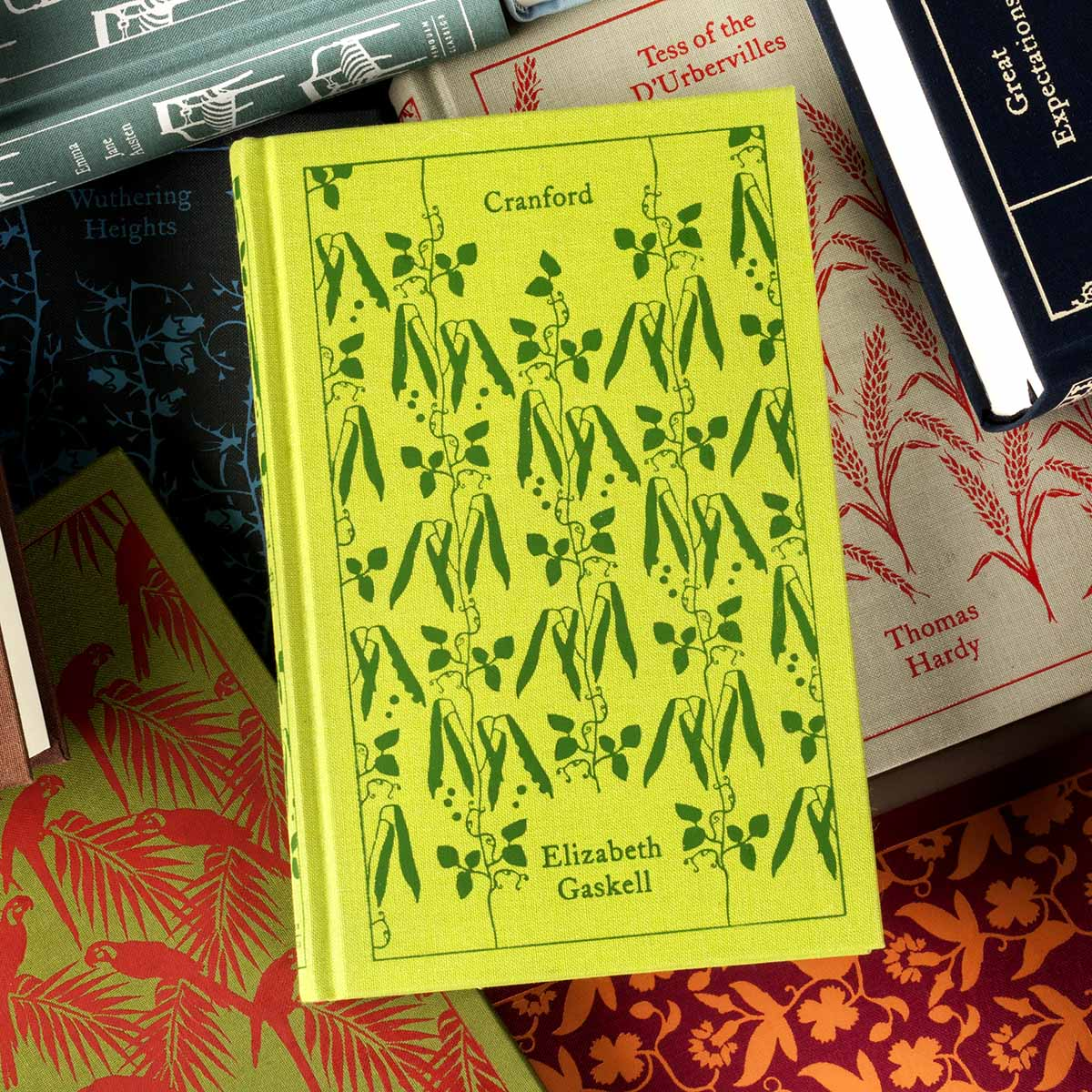 Penguin Classics - Set of 50