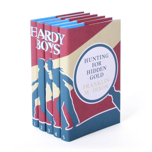 Hardy Boys Set
