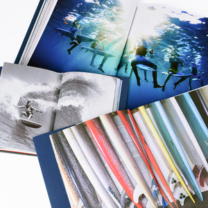 Surfing Book Set: The Perfect Line