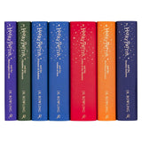 British U.K. Edition Harry Potter Sets - Jackets Only