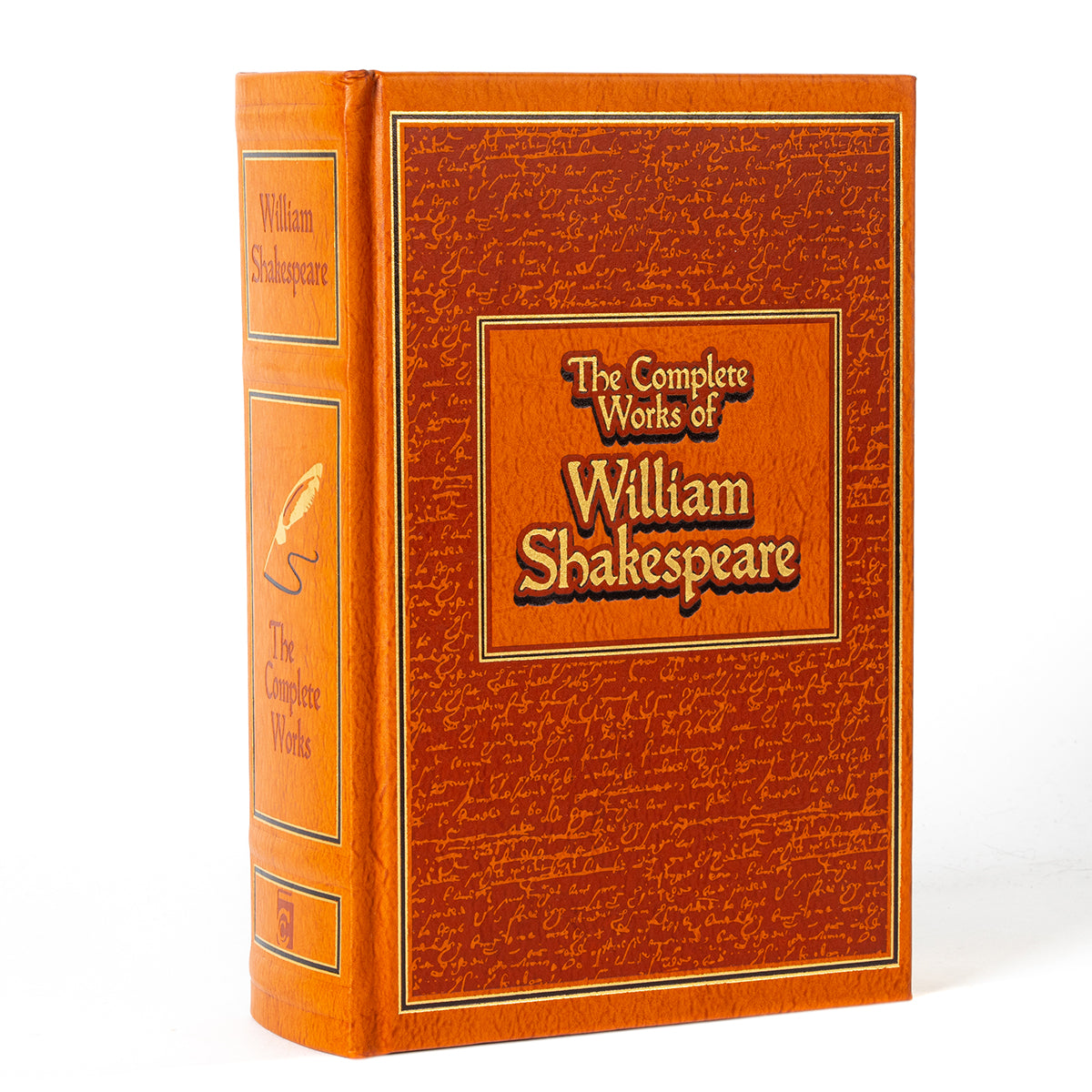 The Complete Works of William Shakespeare by Shakespeare