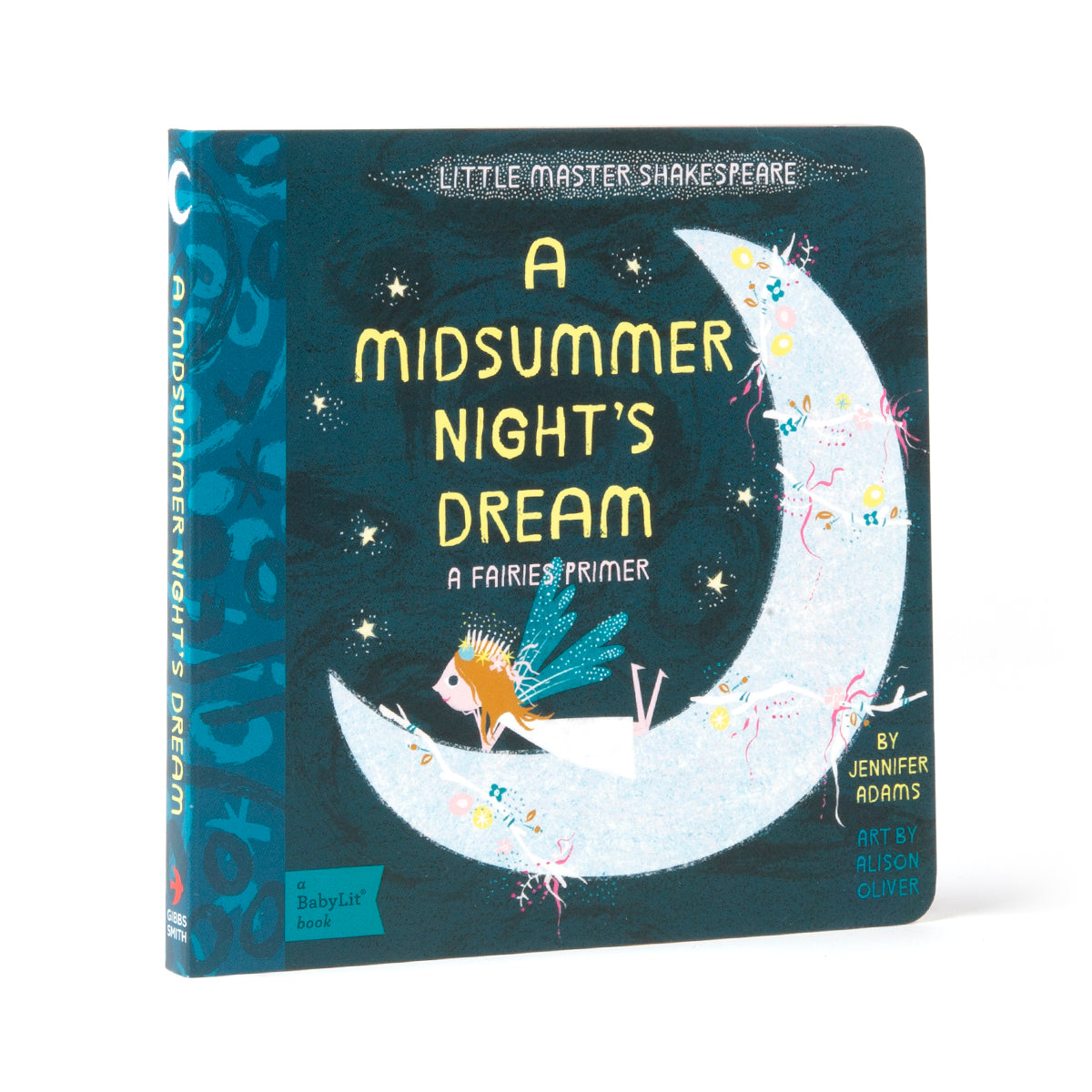 A Midsummer Night's Dream: Fairies Primer