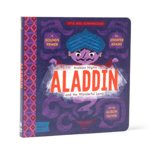 Aladdin: A Sounds Primer