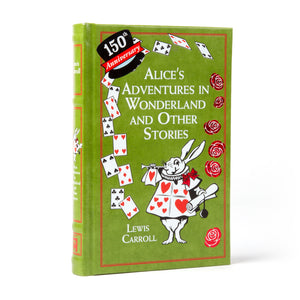 Alice's Adventures in Wonderland and Other Stories by Lewis Carroll