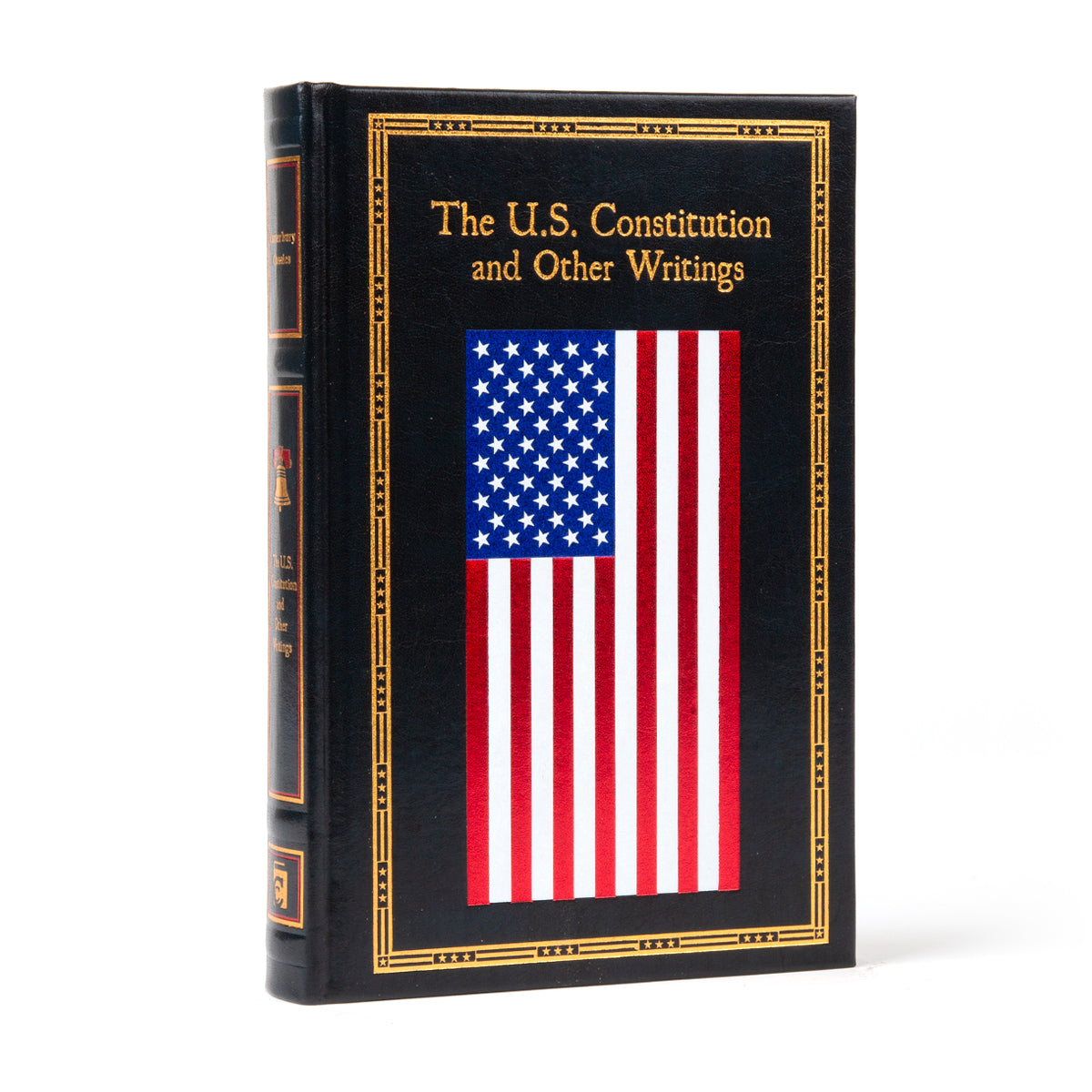 The U.S. Constitution and Other Writings by Canterbury Classics