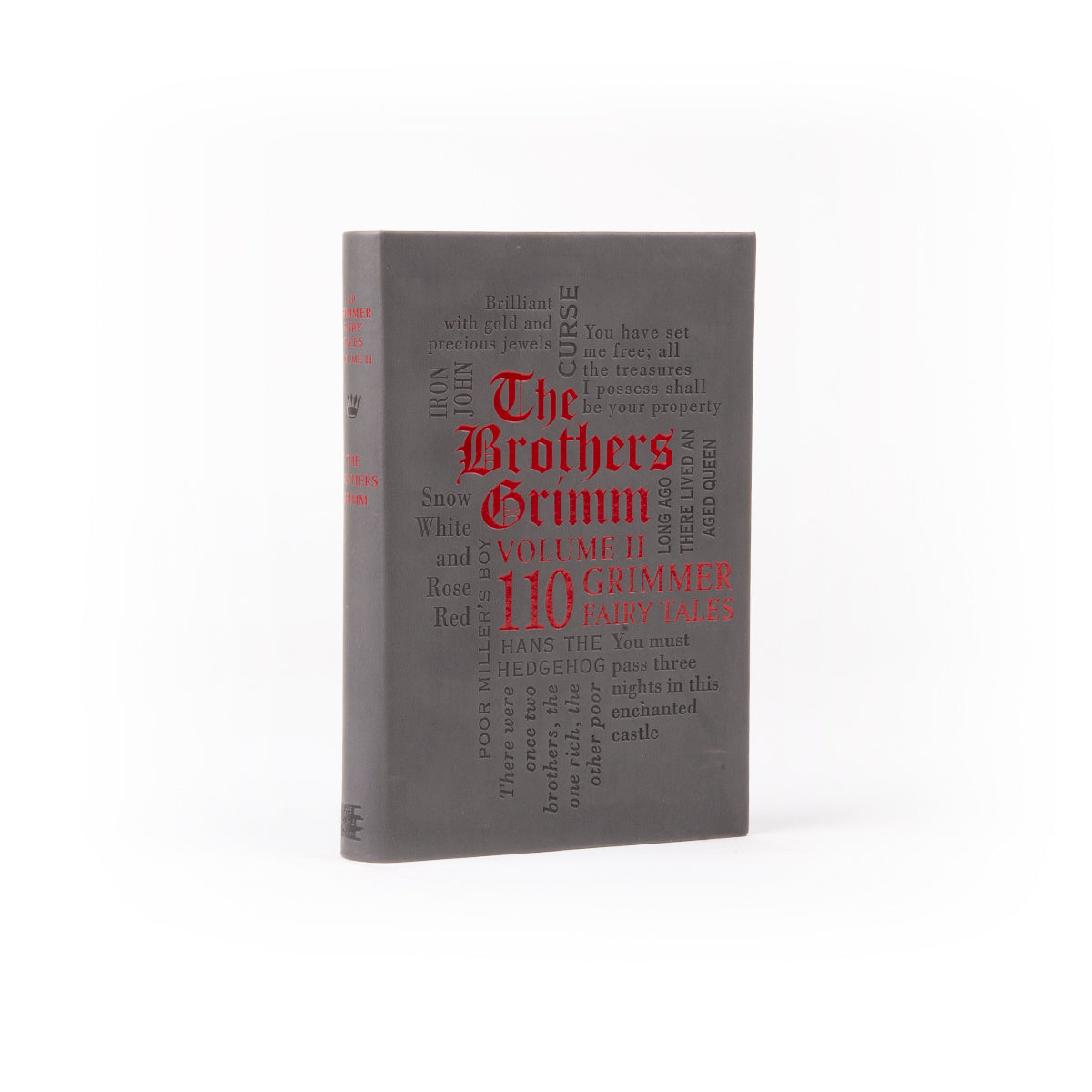 Brothers Grimm 110 by Grimm Brothers