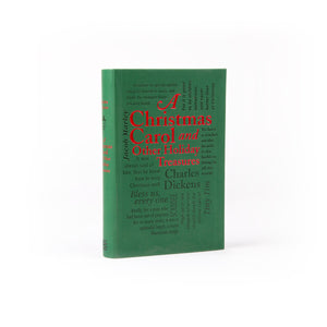 A Christmas Carol by Charles Dickens  WC