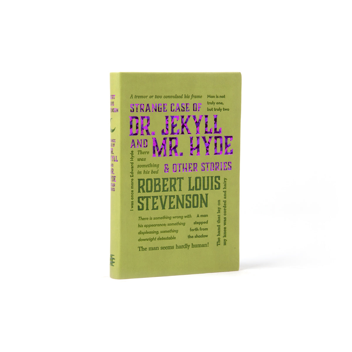 Strange Case of Dr. Jekyll and Mr. Hyde by Robert Louis Stevenson