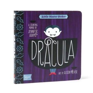 Dracula: Little Master Stoker: Counting Primer