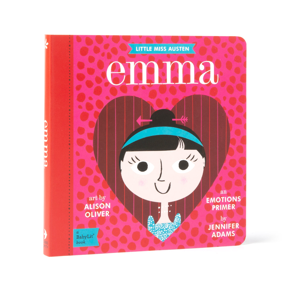 Emma: Emotions Primer GS