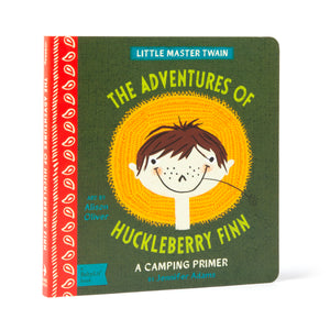 Adventures of Huckleberry Finn: Camping Primer