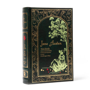 Four Novels by Jane Austen