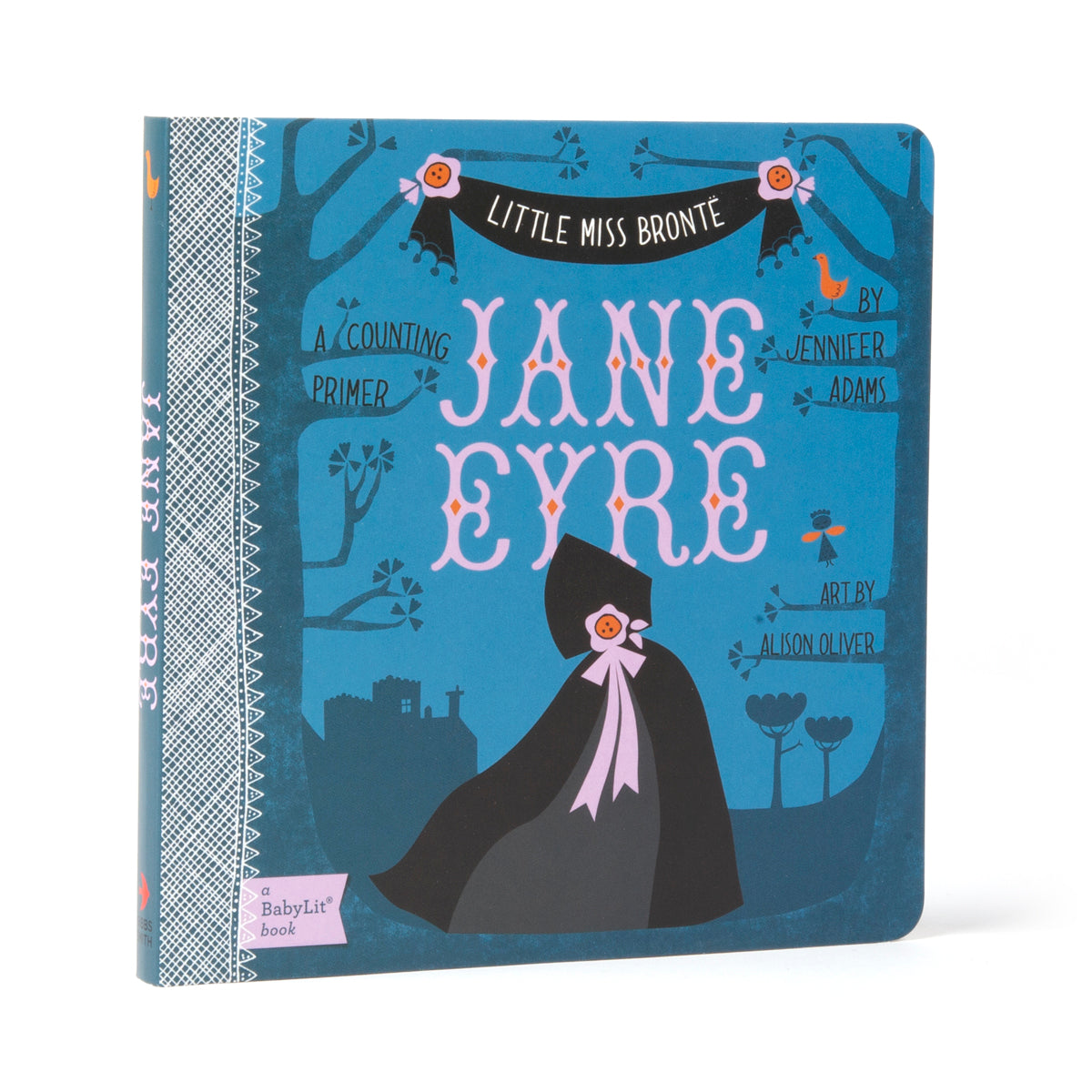 Jane Eyre: Counting Primer