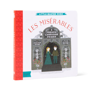 Les Miserables: French Language Primer