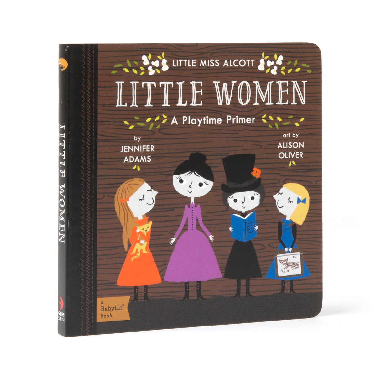 Little Women: Playtime Primer