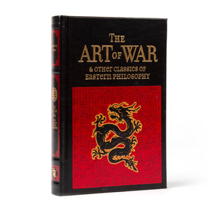 The Art of War and Other Classics of Eastern Philosophy by Canterbury Classics