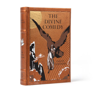 The Divine Comedy by Dante