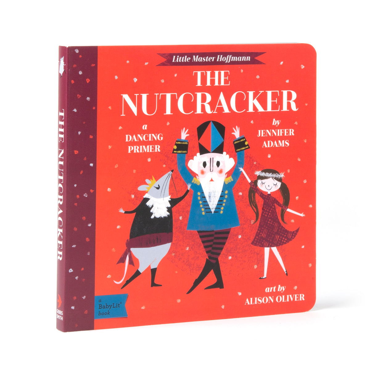 The Nutcracker: A Dancing Primer