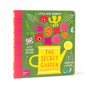 The Secret Garden: Flowers Primer