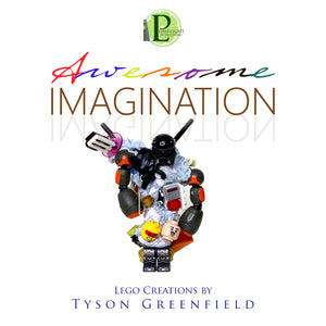 Awesome Imagination by Tyson Greenfield