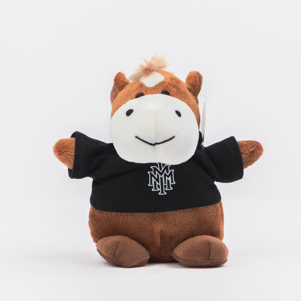 NMMI Stuffed Animal