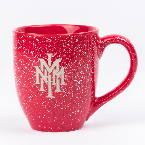NMMI Red Coffee Mug
