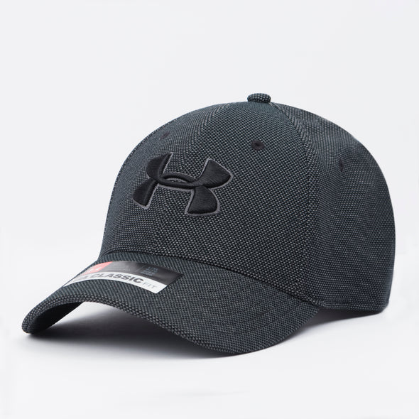 Under Armour Mesh Style Hat