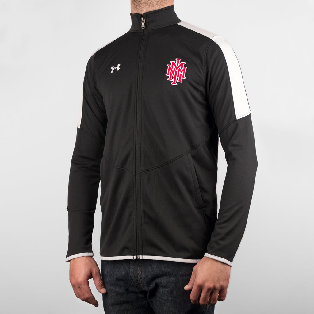 NMMI Under Armour Black & White Jacket