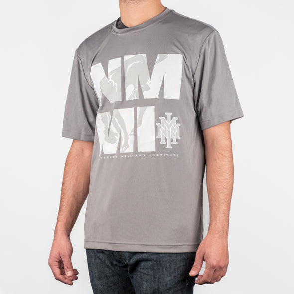 NMMI Polyester T-shirt